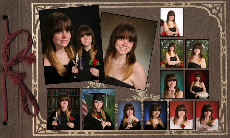 Senior Portrait Poses http://jasienowskistudios.com/products_senior.html